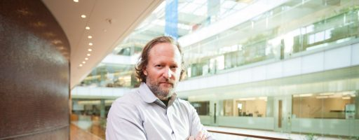 WID: The Challenge of Transdisciplinary Science — Interview with David Krakauer