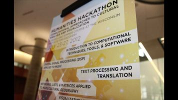 Humanities Hackathon: Expanding Campus Perspectives