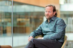 Nurturing Scientific Collaboration: A Q&A with David Krakauer