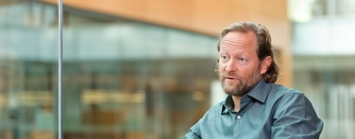 Nurturing Scientific Collaboration: A Q&A with David Krakauer