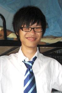 Aaron Feng