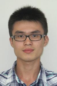 Guojun Chen