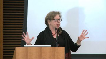 Counterfactual Campus: Lynda Barry on the Arts and Sciences in 100 Years