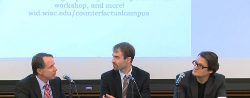 Counterfactual Campus: University Funding of the Future