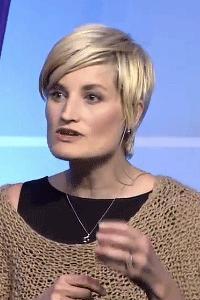 Constance Steinkuehler