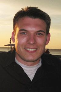 Kevin Jamieson