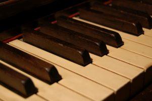 Emerging Interfaces Award: Amanda Horn and the Biomechanics of Piano