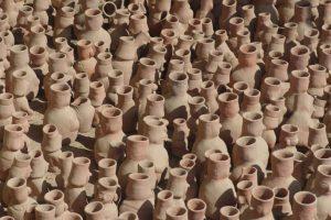 Emerging Interfaces Award: Ryan Lawless and Digitally-Made Pottery