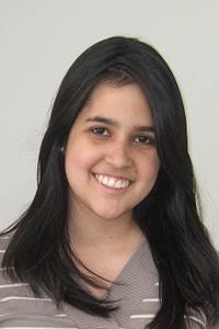 Maria Estevez