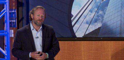 WID Director David Krakauer on Evolution of Intelligence at KIN Global 2013