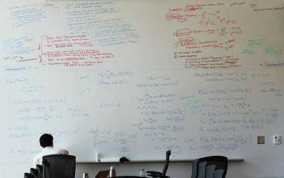 "Graduate Student Refines Formulas to Optimize How Computers ""Think"""