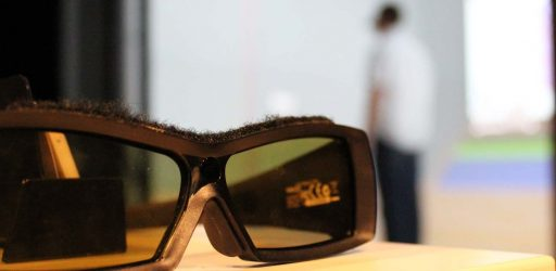 """WID Researcher Locates """"Virtual Eyes"""" to Enhance 3D Experience"""