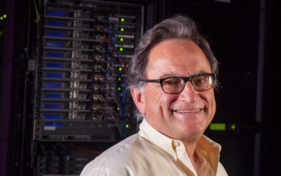 WID and Morgridge Institute for Research Scientist Miron Livny Earns Distributed Computing Award