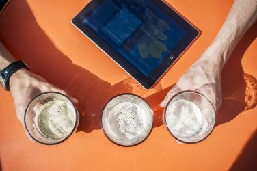 Closing the Loop on Big Data… One Beer at a Time