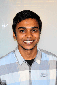 Naveen Anand