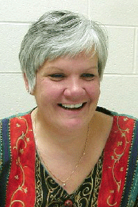 Gail Casper