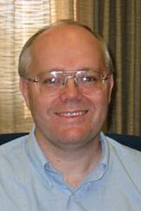 Nigel Boston