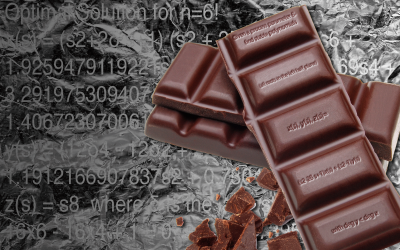 The Algebraic Revolution: Solving for Chocolate