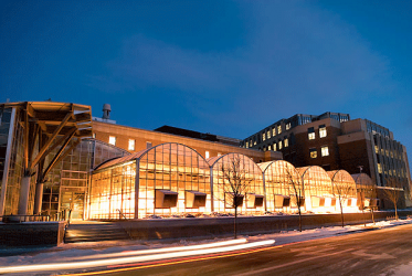 """D.C. Smith Conservatory Gets an Interactive Advocate Via """"Model This!"""""""