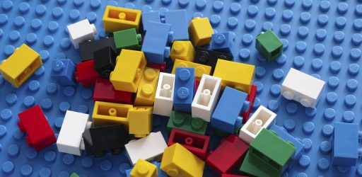 Educational Innovation: ISyE junior design course uses blended learning and lego kits to teach fundamental skills of design