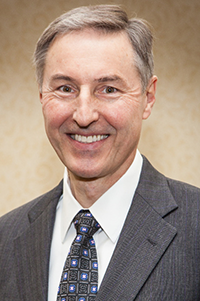 William Banholzer