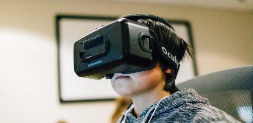 Outreach in 3D