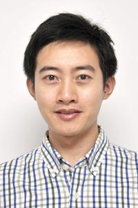 Jianjun Jiang