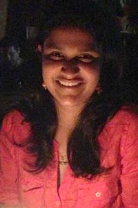 Raveena Gupta
