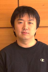 Sizhuo Ma