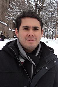 Gabriel Lozano Betancourt