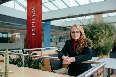 Jo Handelsman Named Vilas Research Professor