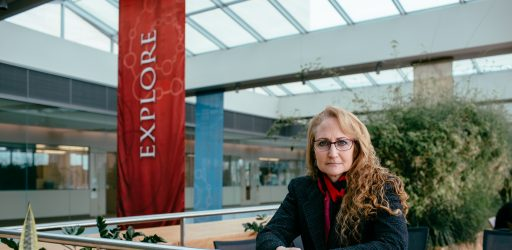 Jo Handelsman Named Vilas Research Professor