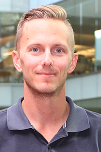 Jared Carlson-Stevermer