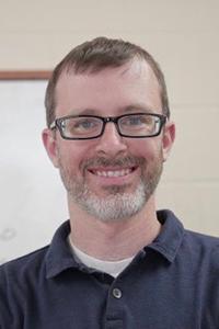 Jim Luedtke