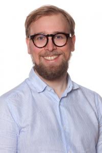 Johan Bengtsson-Palme