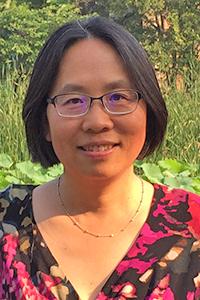 Shaoqin Sarah Gong