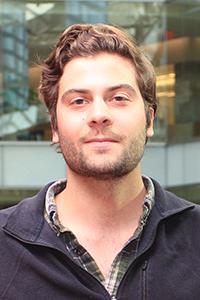 Andrew Merluzzi