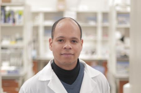 Randolph Ashton Named SCRMC Associate Director