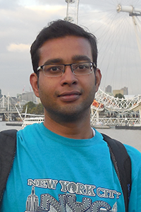 Mruganka Kashyap