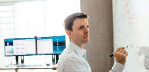 Applying Control Theory to Algorithm Design Earns Laurent Lessard an NSF CAREER Award