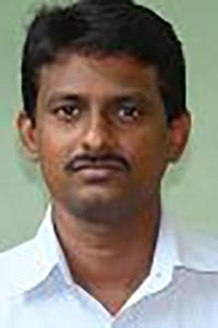 Rajendhran Jeyaprakash