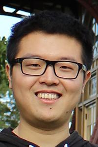 Yue Xie