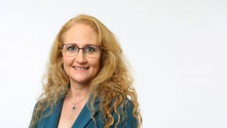 Cap Times Q&A: Institute for Discovery Director Jo Handelsman Takes Scientific Collaboration to a New Level