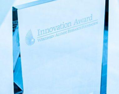 Randolph Ashton and Collaborators Win WARF Innovation Award