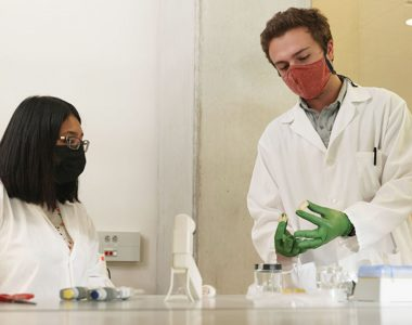 Newest Meet the Lab Collection Visits Stem Cell Research Lab