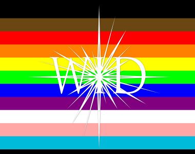 Pride at WID