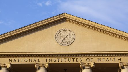 Gong Lands NIH Grant to Combat Antimicrobial Resistance