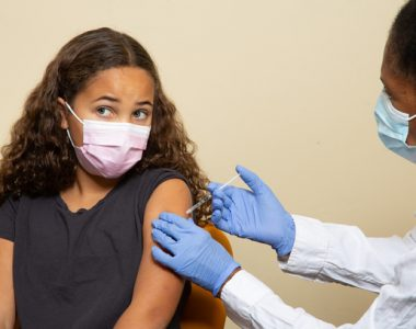 Research aims to give everyone a fair shot at accessing COVID-19 vaccines