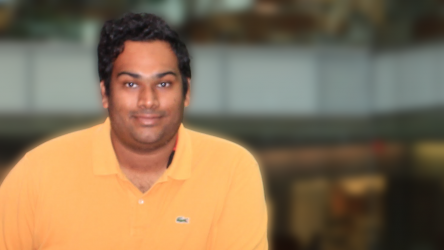 WID alumnus awarded first AAAS Science & Technology Policy Fellowship in the U.S. Department of the Treasury