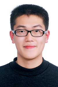 Cheng-Wei Lu headshot